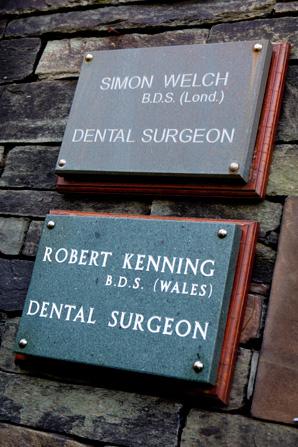Fitz Park Dental Practice Keswick